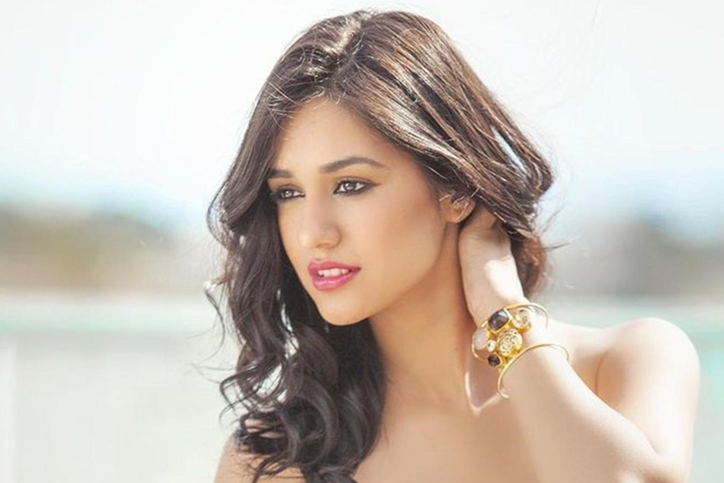 Disha patani desktop wallpapers