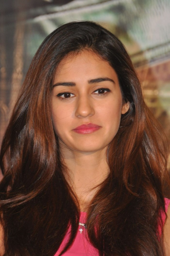 Disha patani face photos