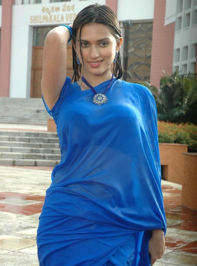 Gowri pandit saree gallery