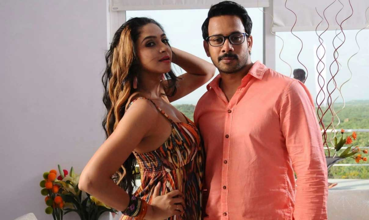 Kadaisi bench karthi tamil movie images