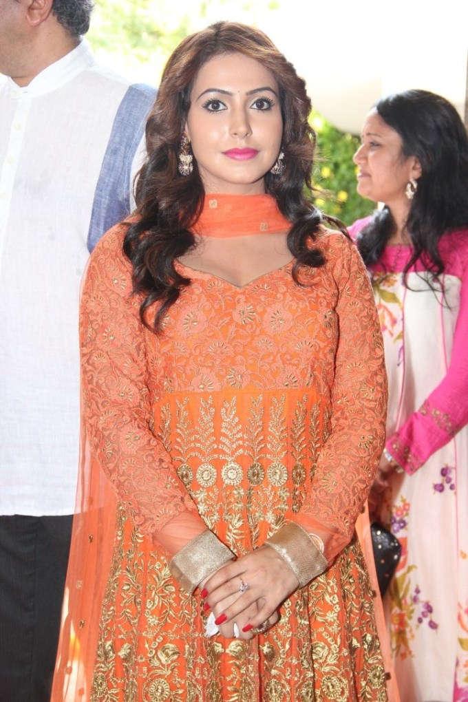 Nandini in grahanam film