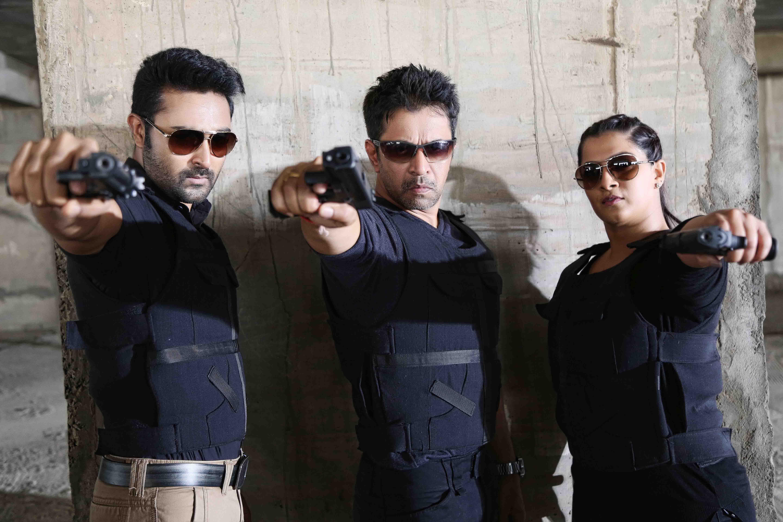 Nibunan movie team photos