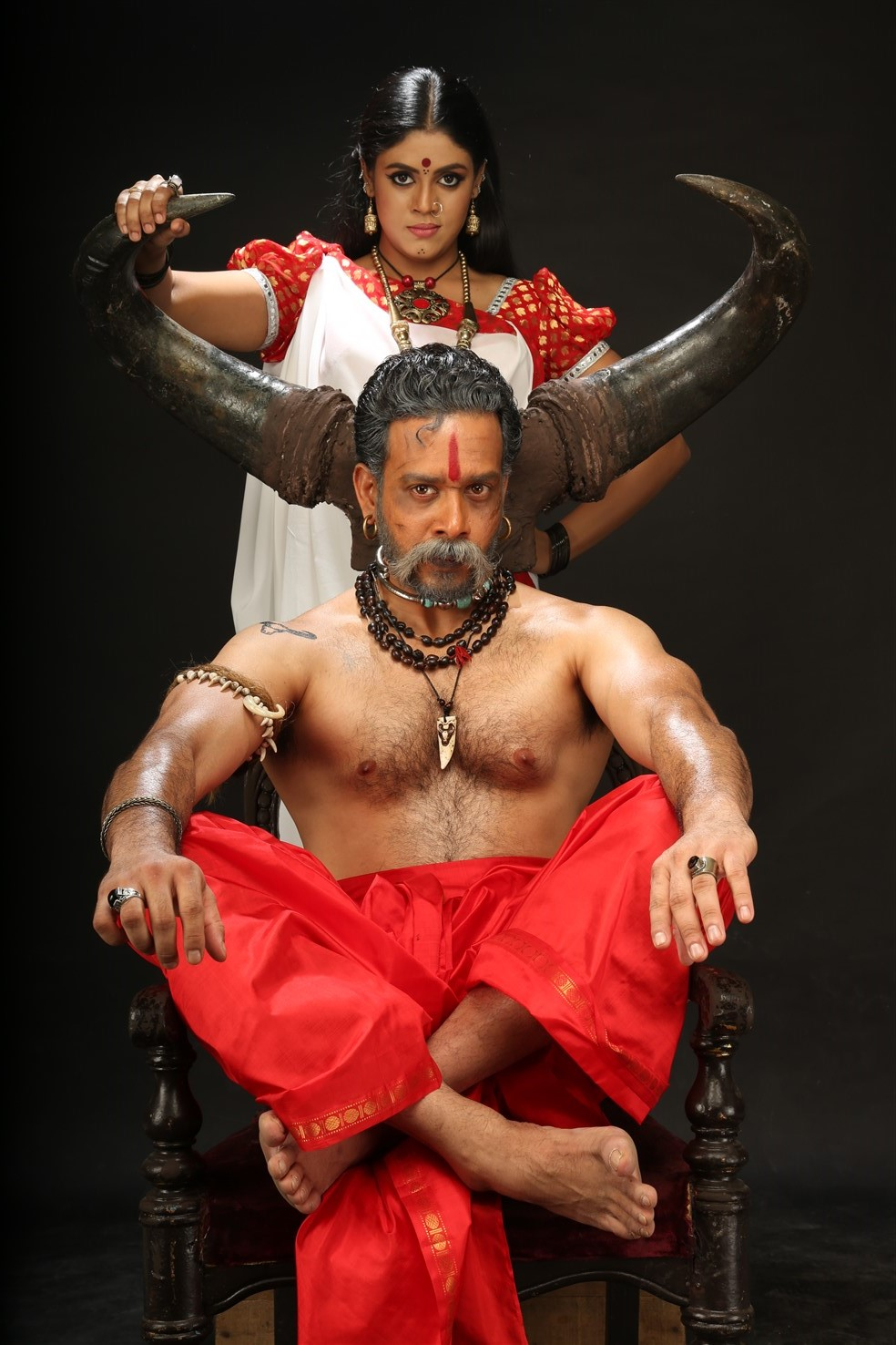 Pottu tamil movie photoshoot pics