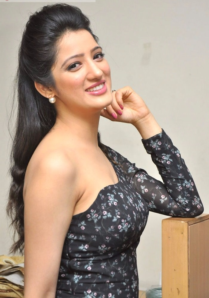 Richa panai black dress desktop pics