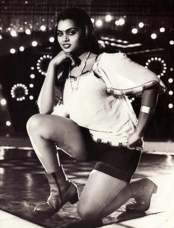 Silk smitha black and white photos