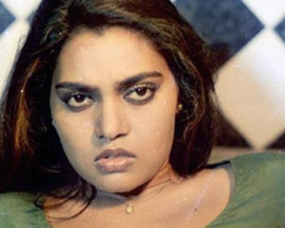 Silk smitha face gallery