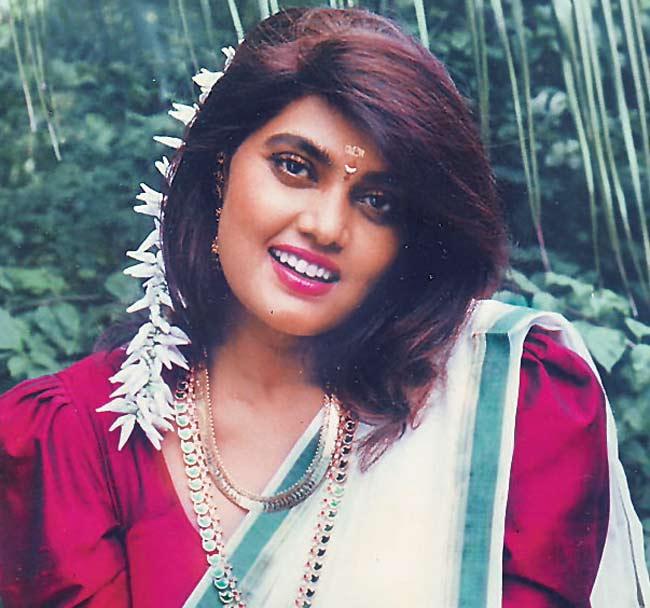 Silk smitha young photos