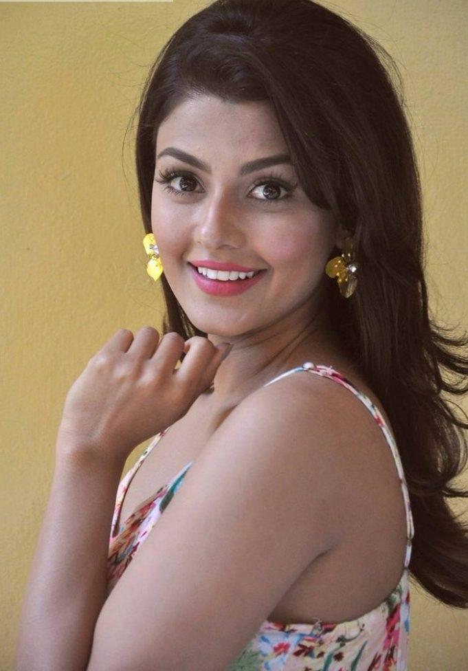 Anisha ambrose actress photos