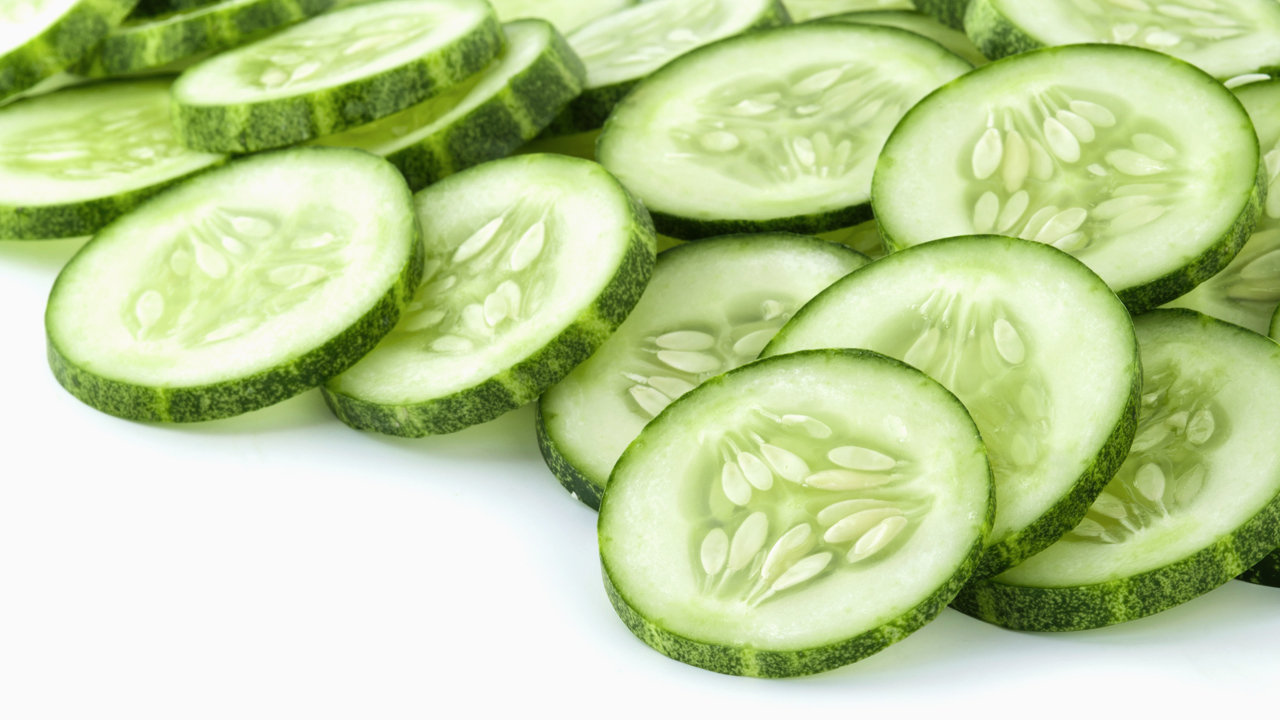 Cucumber slice photos
