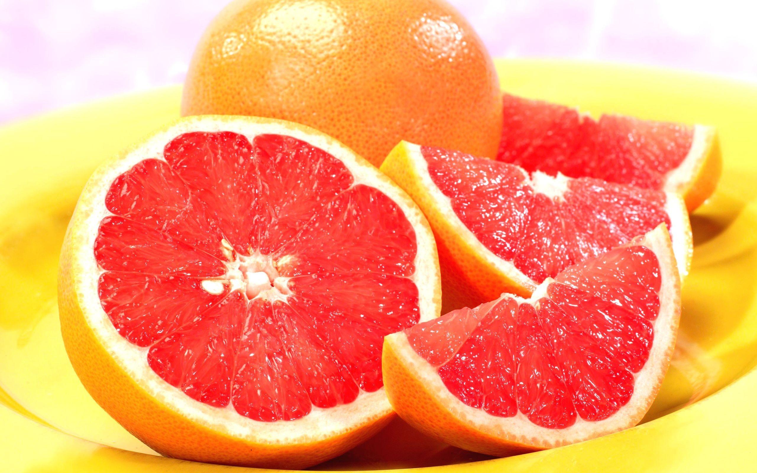 Grapefruit fruits gallery