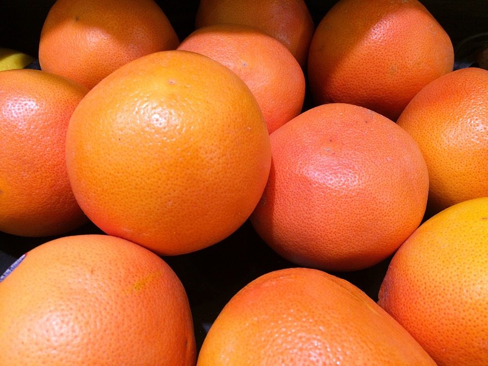 Grapefruit fruits pictures