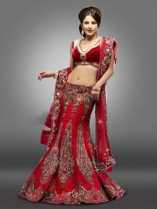 Isha talwar half saree photos