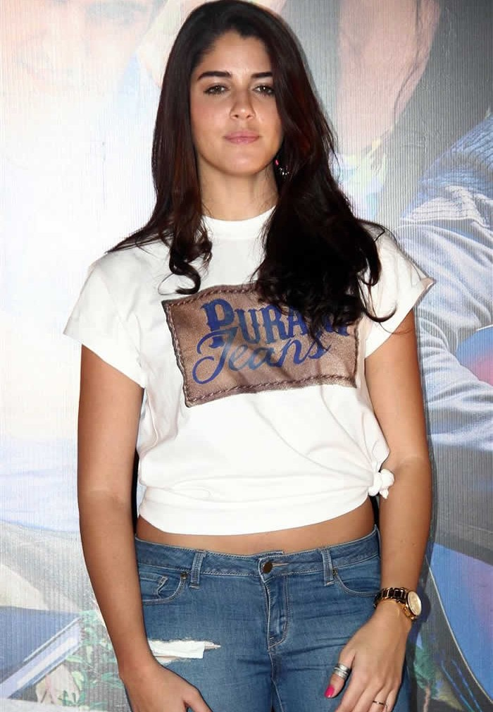 Izabelle leite film launch photos