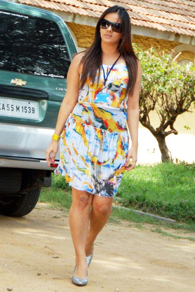 Jennifer kotwal photos