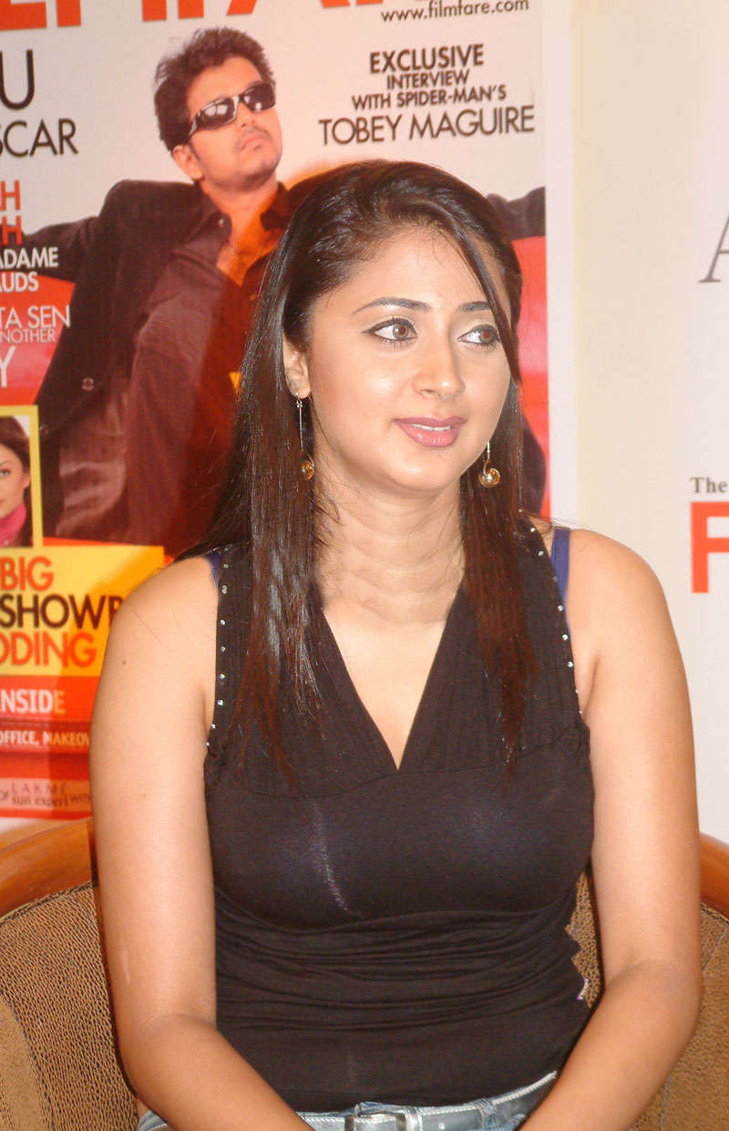 Kanika subramaniam film launch photos