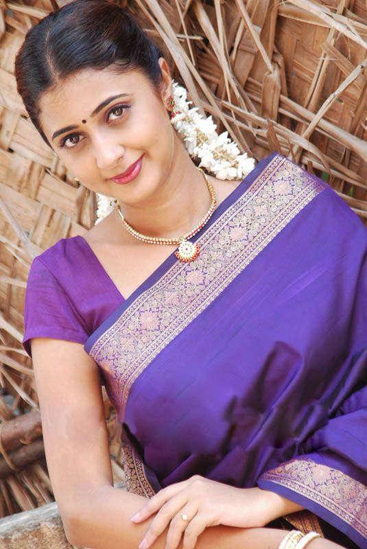 Kanika subramaniam saree photos