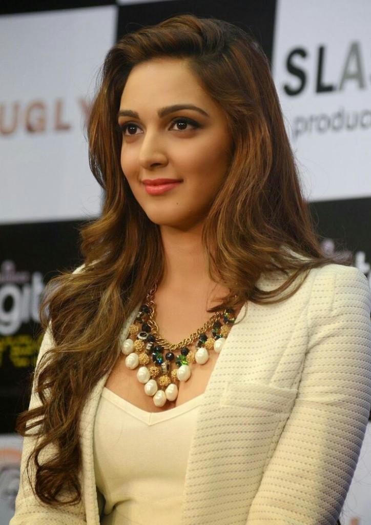 Kiara advani film launch photos