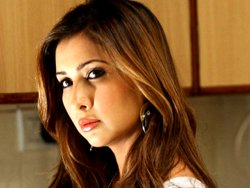Kim sharma face wallpapers
