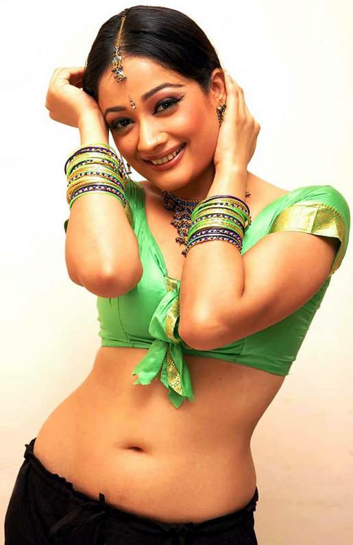 Kiran rathod photoshoot pics