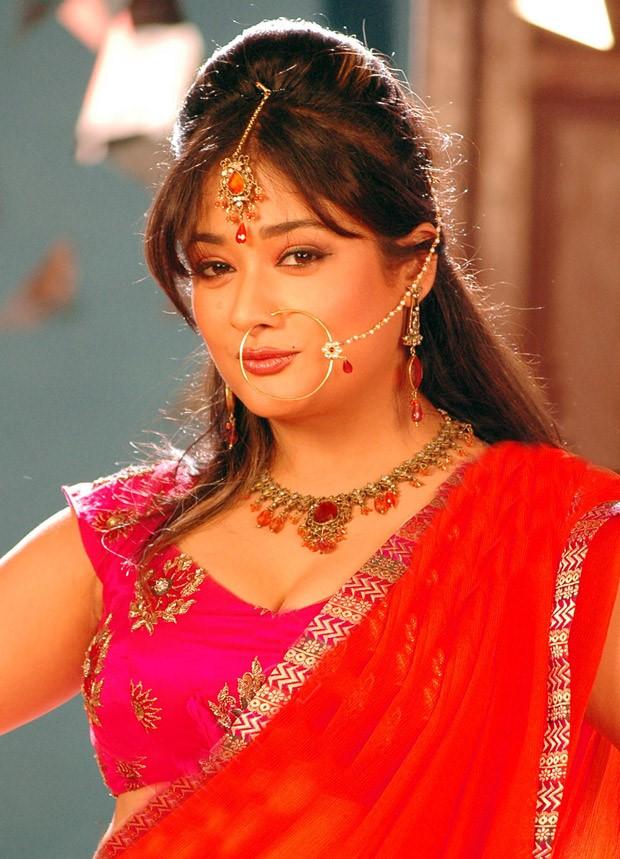 Kiran rathod saree photos