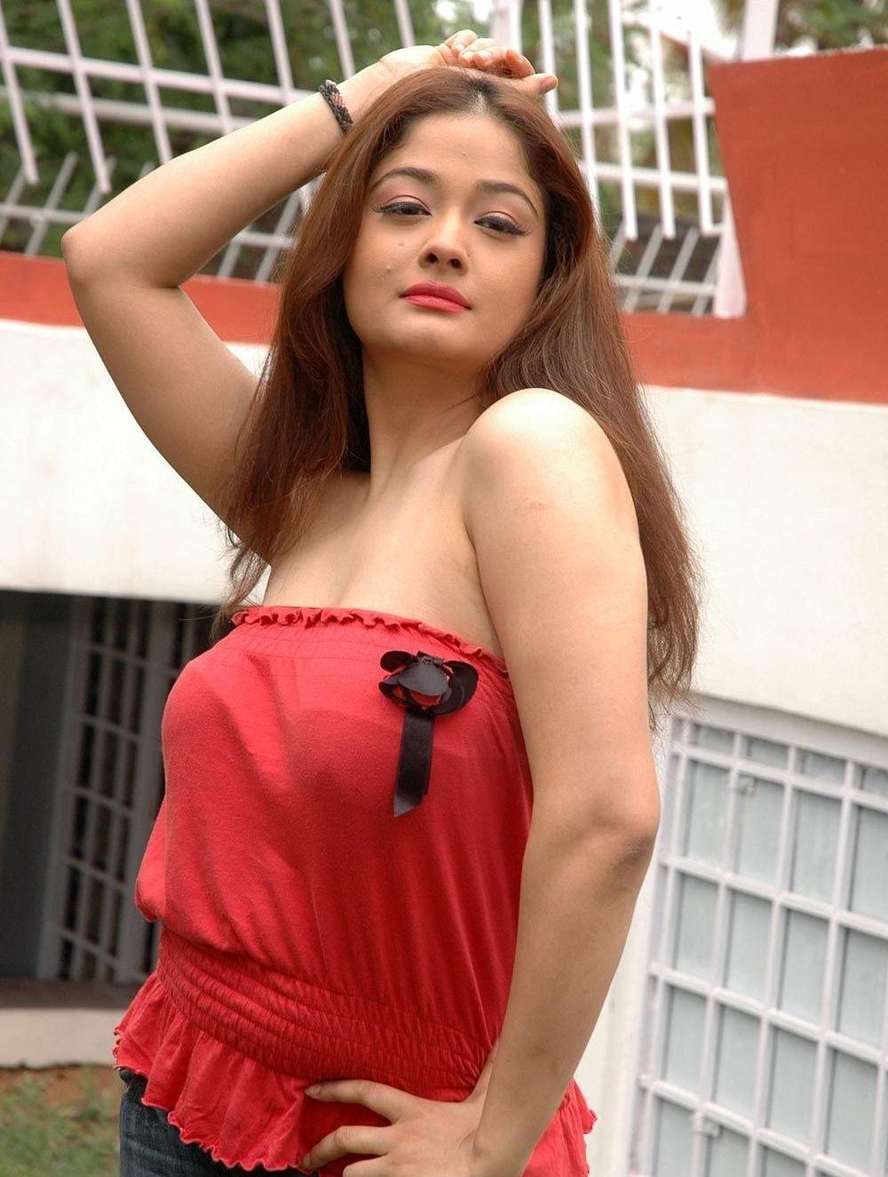 Kiran rathod young photos