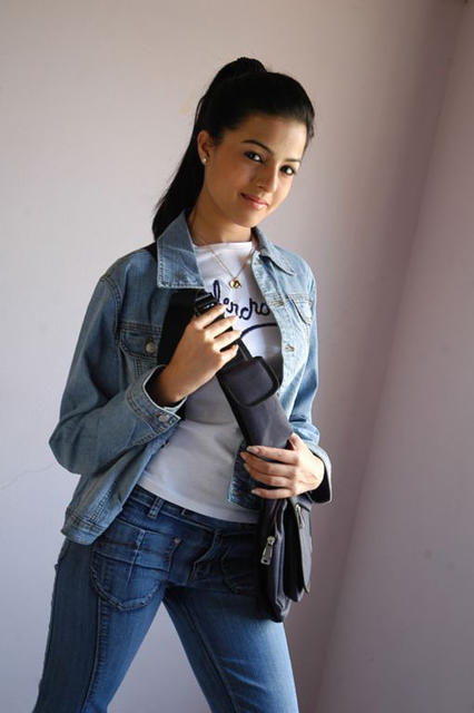 Kirat bhattal photoshoot photos