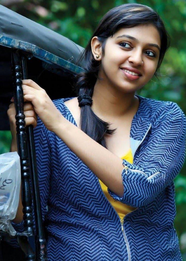Lakshmi menon cute pictures