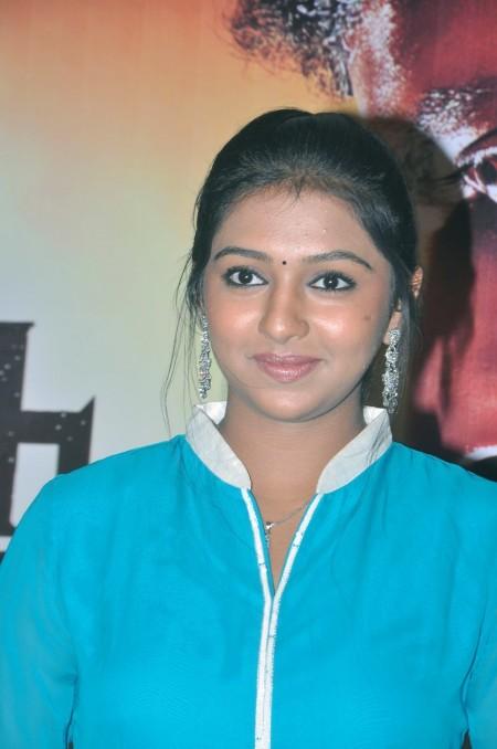 Lakshmi menon film launch photos