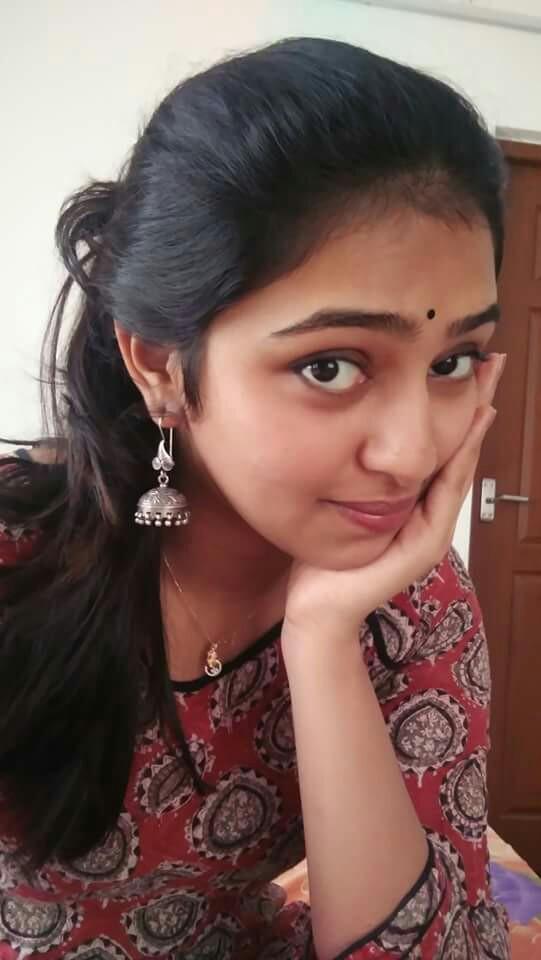Lakshmi menon selfie photos
