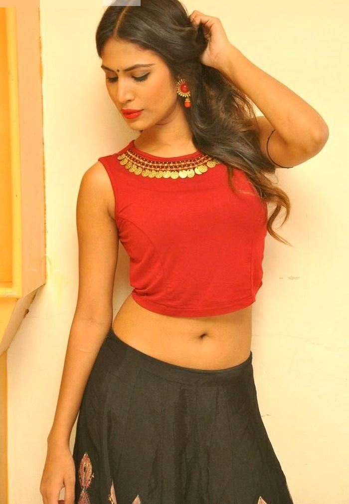 Nishigandha red dress desktop pictures