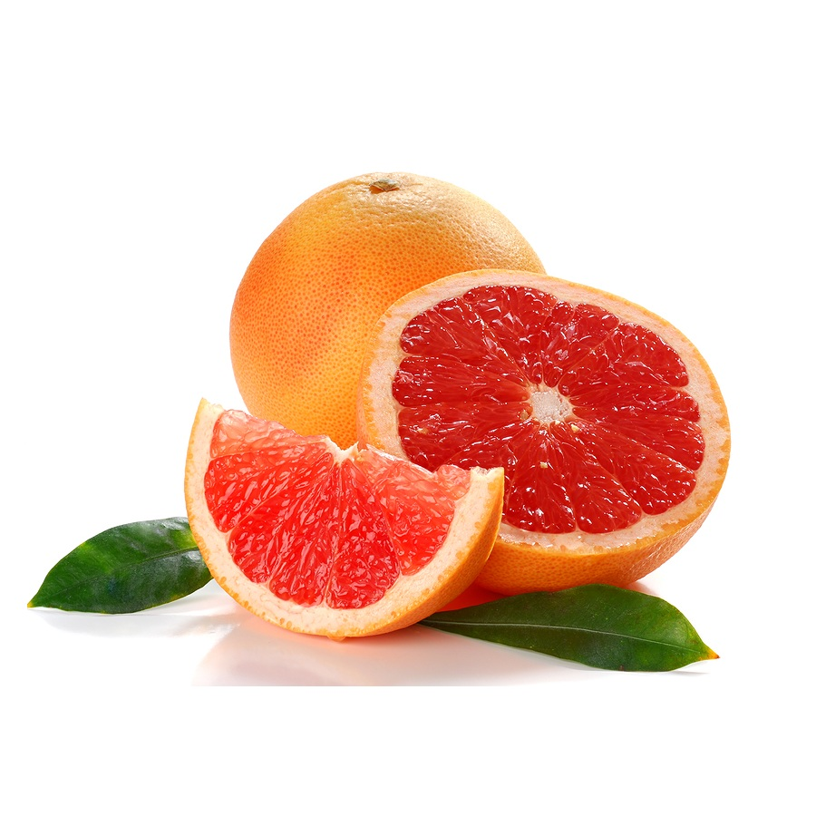 Open grapefruits photos