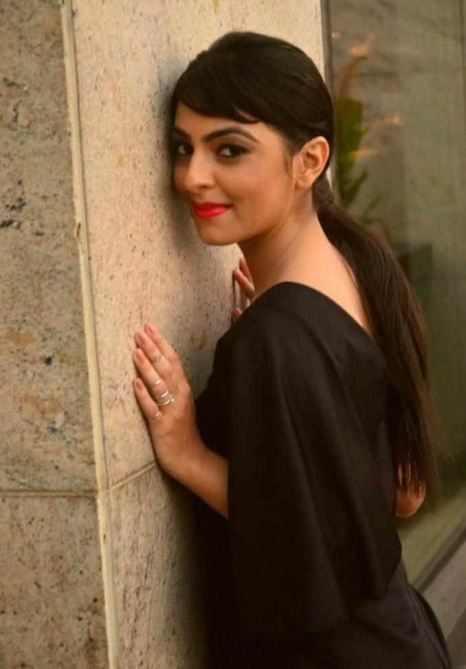 Pooja k doshi beautiful photos