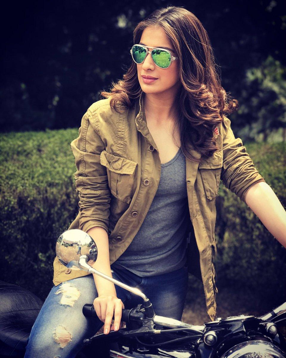 Raai lakshmi bike photos