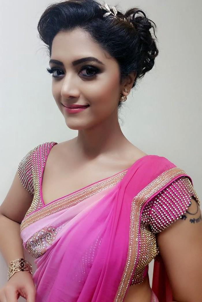 Mamta mohandas hair style photos