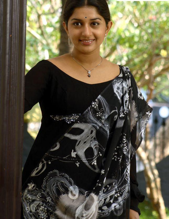 Meera jasmine black churidar photos