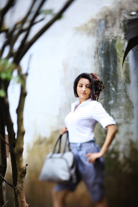 Bhama white dress wide gallery