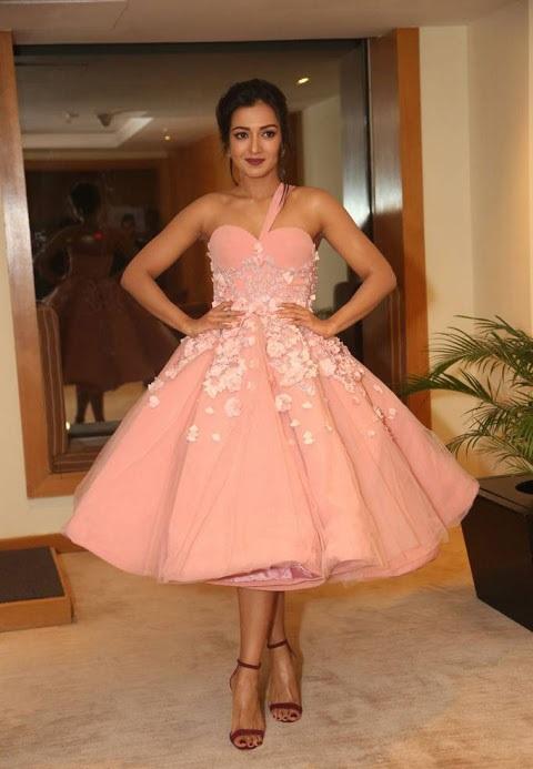 Catherine tresa hd pink dress unseen gallery