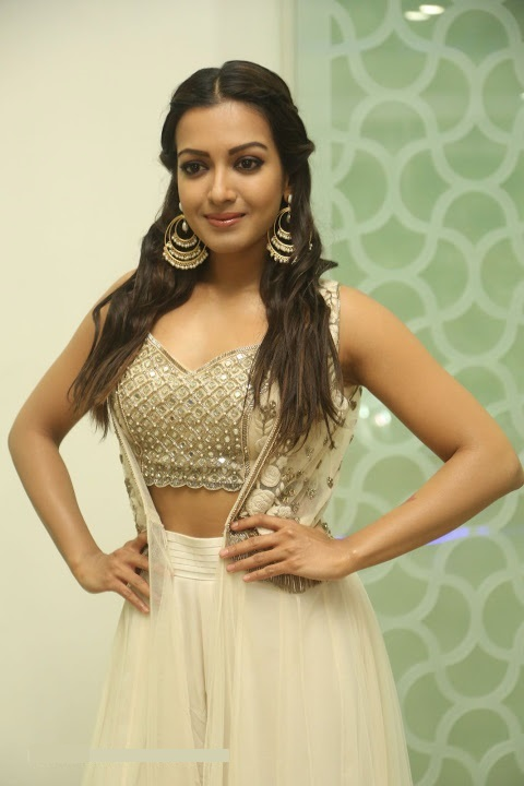 Catherine tresa light white dress beautiful pictures