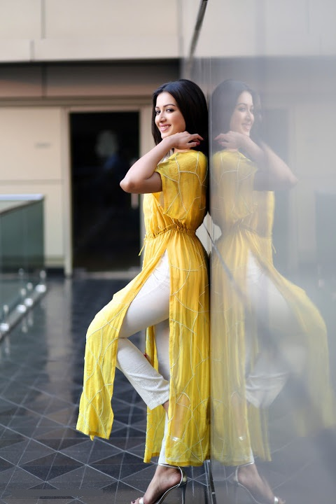 Catherine tresa yellow dress cool photos