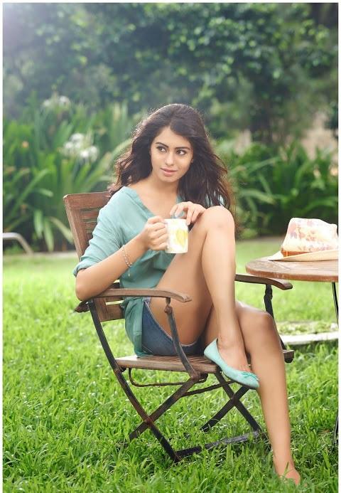 Deepa sannidhi light green dress wallpaper