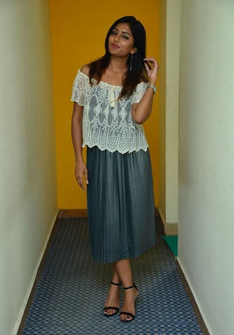 Eesha rebb exclusive photos