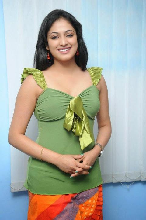 Haripriya green dress computer pictures