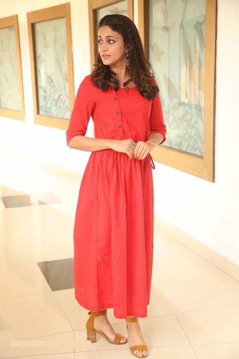 Lavanya tripathi red dress desktop pictures