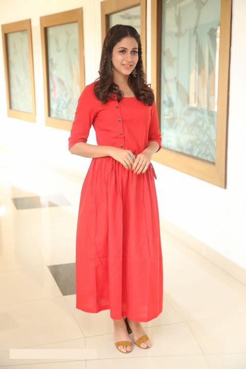 Lavanya tripathi red dress unseen lavanya tripathi stills