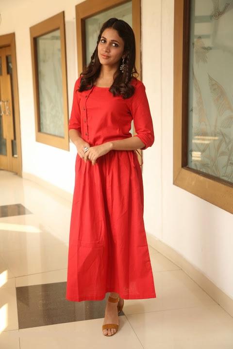 Lavanya tripathi unseen fashion wallpaper