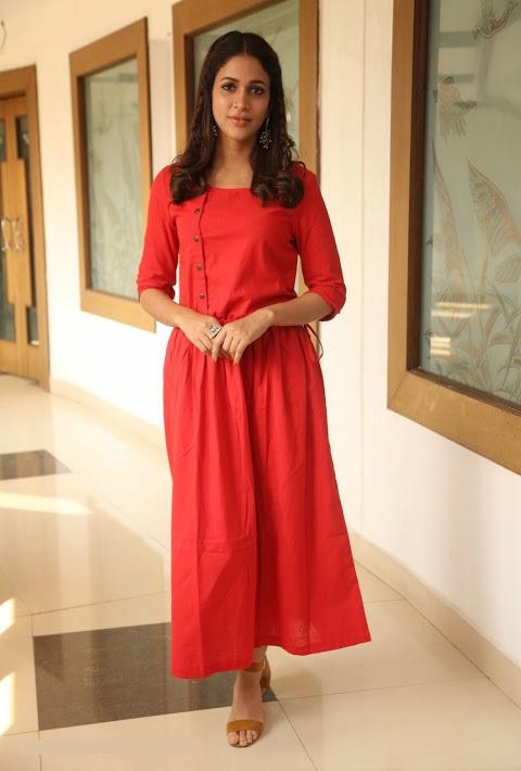 Lavanya tripathi unseen modeling pics
