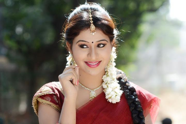 Manali rathod red dress beautiful photos