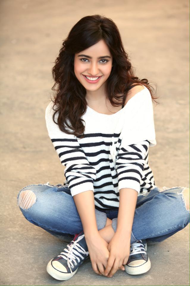 Neha sharma smile photos