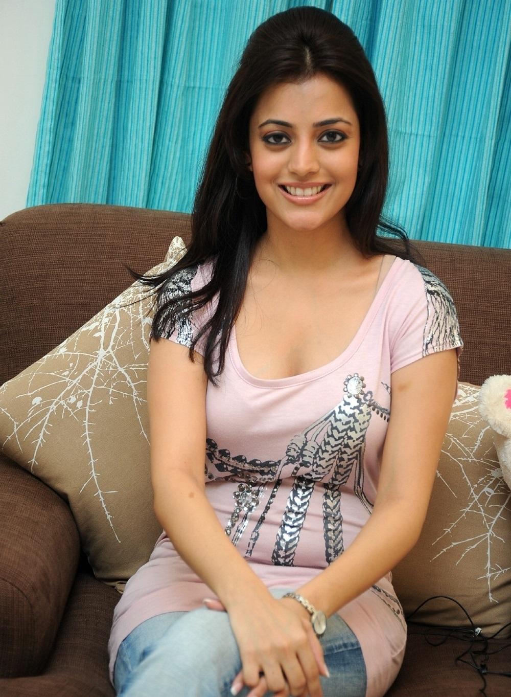 Nisha agarwal press meet photos