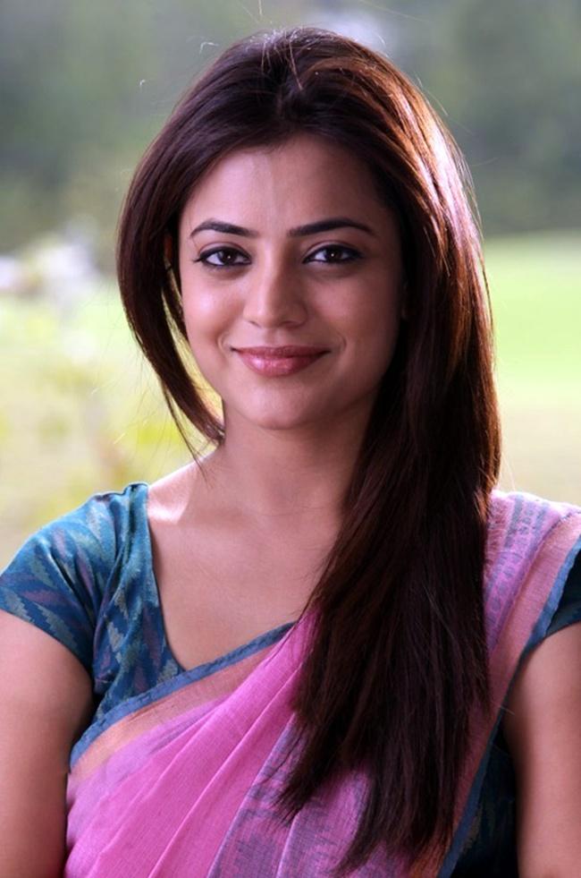 Nisha agarwal saree photos